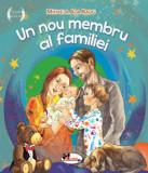 Un nou membru al familiei | Mihaela Ada Radu, Aramis