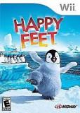 Joc Nintendo Wii Happy Feet
