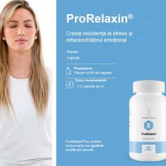 DuoLife ProRelaxin – Creste rezistența la stres și reface echilibrul emoțional