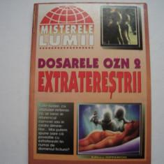 Dosarele OZN 2. Extraterestrii