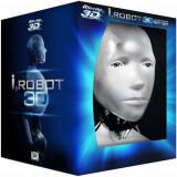 I Robot - Bust in marime naturala a personajului Sonny , NOU, Alte tipuri suport, Romana