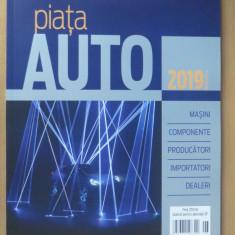 Piata auto din Romania 2019 - Supliment ZF Ziarul Financiar