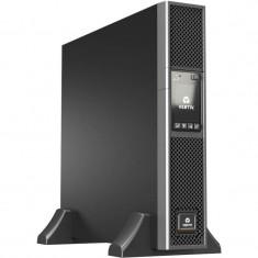 UPS Vertiv GXT5-2000IRT2UXLE 2000VA Black