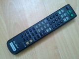 Telecomanda SONY (amplituner)