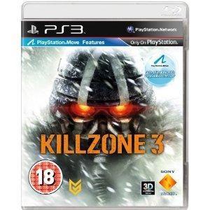 Killzone 3 PS3 foto