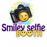 Oglinda foto Smiley Selfie Booth