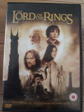 The Lord of the rings - The two towers  -  DVD