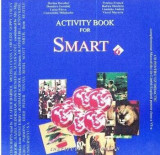 Activity book for smart 6 - CD/Dorina Doroftei, Dumitru Dorobat