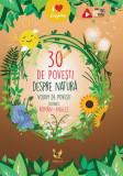 30 de povesti despre natura |