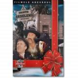 Colectia Ardelenii (3 DVD - Adevarul - VG)