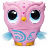 Cumpara ieftin Bufnita interactiva care chiar zboara Owleez