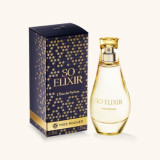 Apa de parfum SO ELIXIR YVES ROCHER 50 ml, nou, sigilat