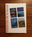 Colectia de 4 Romane Reader's Digest (nr. 004) - Ca noua!