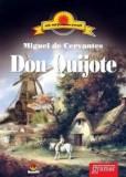 Don Quijote | Miguel De Cervantes, Gramar