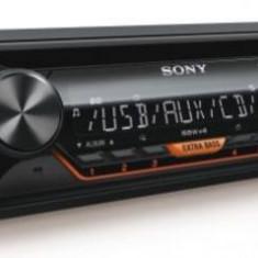 CD Player MP3 Sony CDX-G1201U, 4x55W, Extra Bass, USB