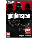 Wolfenstein The New Order PC, Shooting, 18+, Single player, Bethesda Softworks