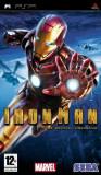 Joc PSP Iron Man - A