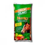 Fertilizant natural Nutro, VigorPlant, gunoi de grajd, 50 L, 103