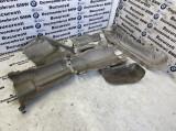 Izolatie,protectie termica aluminiu evacuare BMW F10,F11,F06,F12