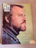 Revista Cinema nr 1 1971