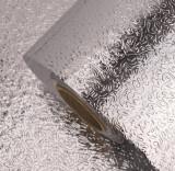 Cumpara ieftin Folie de Aluminiu Autoadeziva pentru Bucatarie, Rola, Argintiu, 61x300 cm