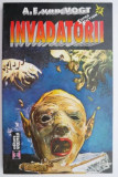 Invadatorii – A. E. van Vogt