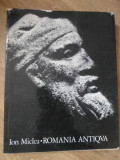 ROMANIA ANTIQUA-ION MICLEA
