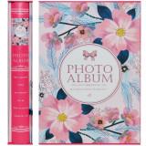 Album foto, 300 poze, 23x34 mm, Flori