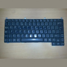 Tastatura laptop second hand Dell L400
