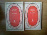 n8 LUCIAN BLAGA - TEATRU 2 volume