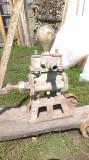 Pompa veche vin saseasca