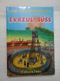 Evreul Suss - Lion Feuchtwanger