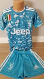 Echipament  fotbal pentru copii Juventus Ronaldo model nou 2020