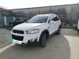 Vând urgent Chevrolet Captiva, Motorina/Diesel, SUV