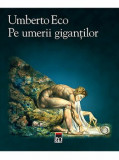Pe umerii gigantilor/Umberto Eco, Rao