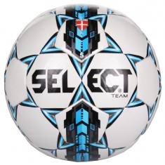 FB Team FIFA Minge fotbal alb-albastru n. 5