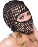 Masca Fishnet Hood
