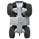 Scut protectie Shark skidplate CF Moto X8 steel A-arm