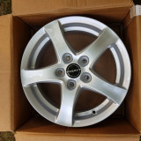 "Jante Borbet F noi 15"" 5x112, VW, Seat, Skoda, Audi, Mercedes"