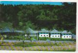 Bnk cp Agapia ( jud Neamt ) - Hanul Agapia - necirculata, Printata