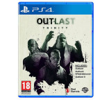 Joc consola Warner Bros Entertainment Outlast Trinity PS4