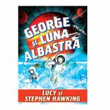 George si luna albastra -Stephen Hawking, Lucy Hawking