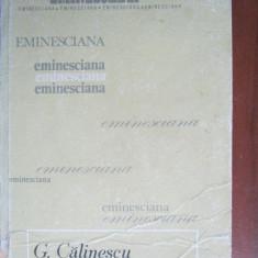 Colectia eminesciana 5- Viata lui Mihai Eminescu