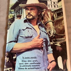 Revista Cinema nr 10 1975