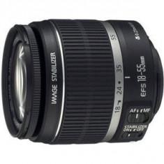 Obiectiv Canon EF-S 18-55mm f/3,5-5,6 IS  STM