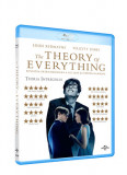 Teoria Intregului / The Theory of Everything - BLU-RAY Mania Film