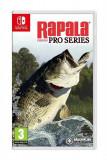 Rapala Fishing Pro Series Nintendo Switch