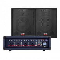 Sistem Audio Powerpod 415-ECO 10