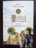 Talcuiri la canoanele monahale ale Sfintilor Antonie, Augustin si Macarie - Arhimandrit Emilianos Simonopetritul