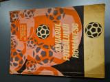Frf -Anuarul fotbalului romanesc 1967-1969